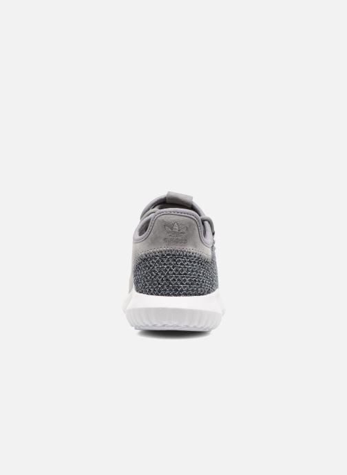 Sneaker adidas originals Tubular Shadow W blau ansicht von rechts