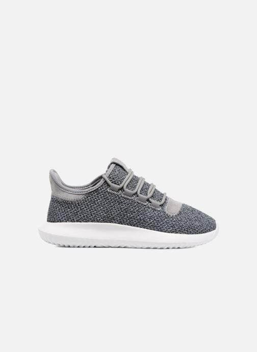 Sneaker adidas originals Tubular Shadow W blau ansicht von hinten