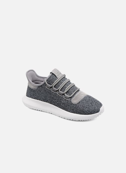 Trainers adidas originals Tubular Shadow W Blue detailed view/ Pair view