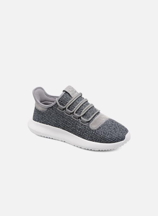 Sneaker adidas originals Tubular Shadow W blau detaillierte ansicht/modell