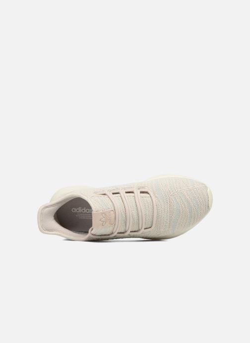 Sneakers adidas originals Tubular Shadow W Blauw links