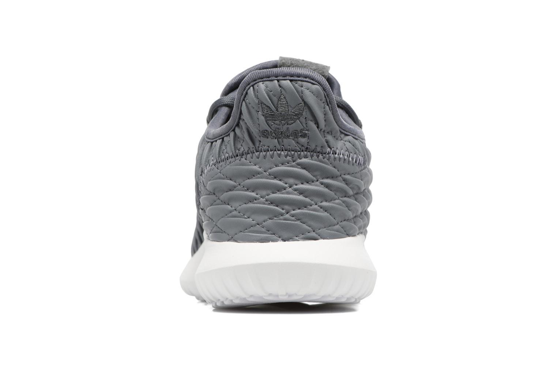 Sneaker Adidas Originals Tubular Shadow W grau ansicht von rechts