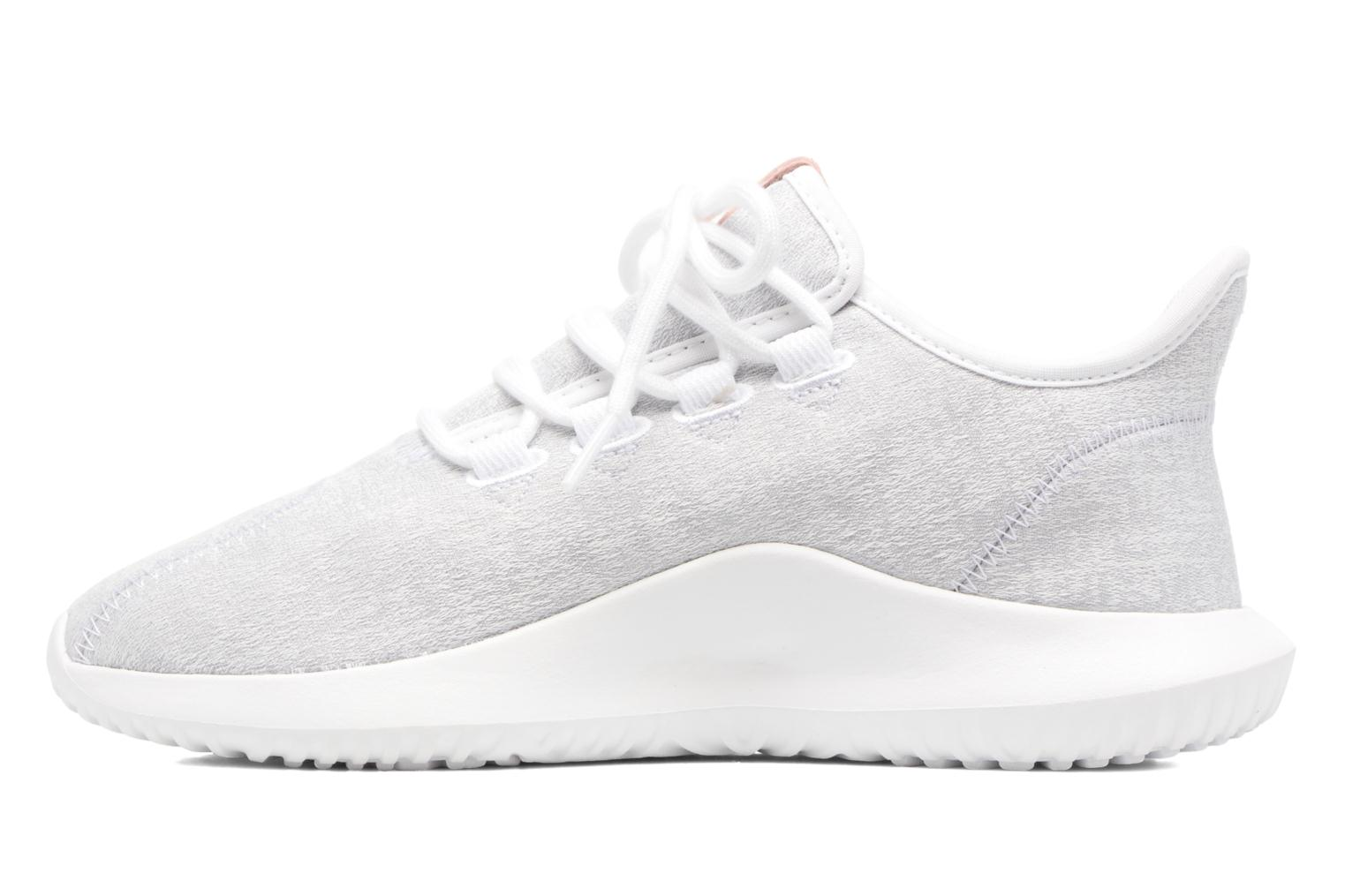 Baskets Adidas Originals Tubular Shadow W Blanc vue face