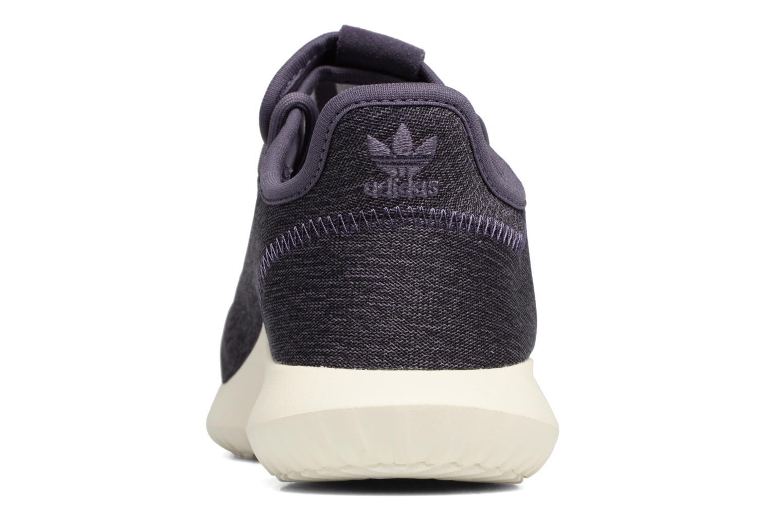 Sneakers Adidas Originals Tubular Shadow W Viola immagine destra