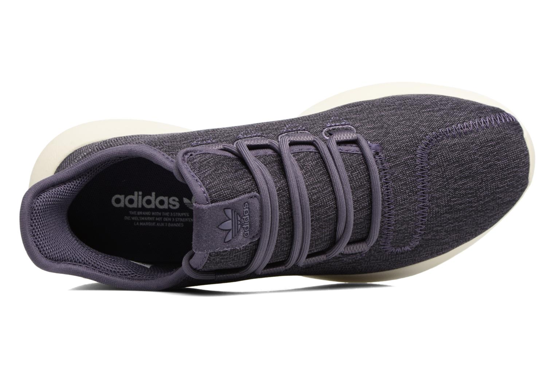 Sneakers Adidas Originals Tubular Shadow W Viola immagine sinistra