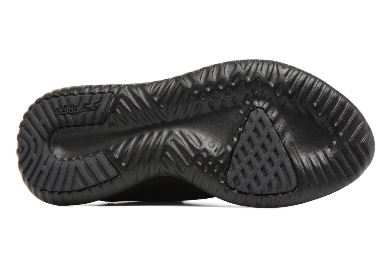 Baskets Adidas Originals Tubular Shadow W Noir vue haut