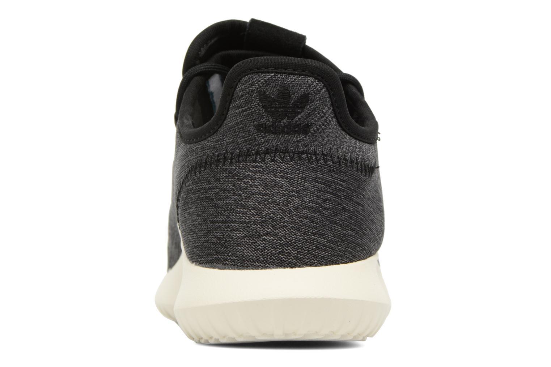 Sneakers Adidas Originals Tubular Shadow W Nero immagine destra
