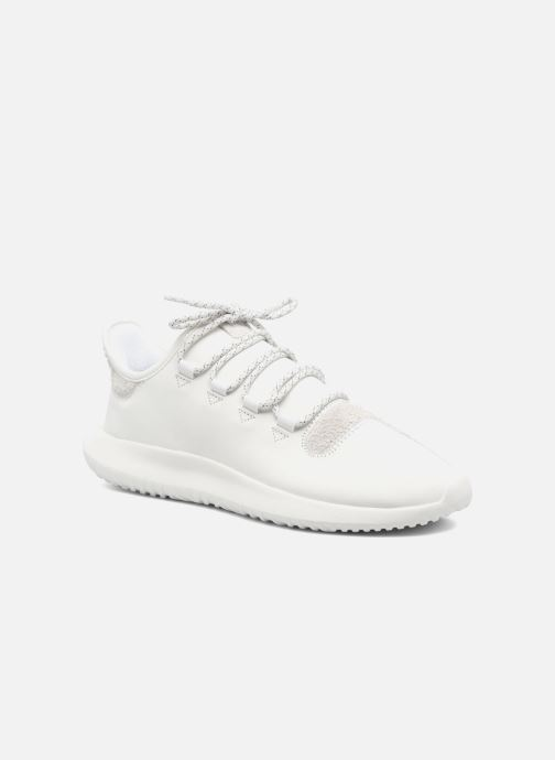 adidas tubular shadow wit heren