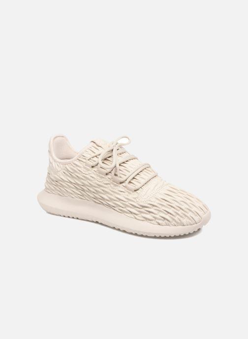 Sneaker adidas originals Tubular Shadow beige detaillierte ansicht/modell