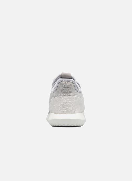 Sneaker Adidas Originals Tubular Shadow grau ansicht von rechts