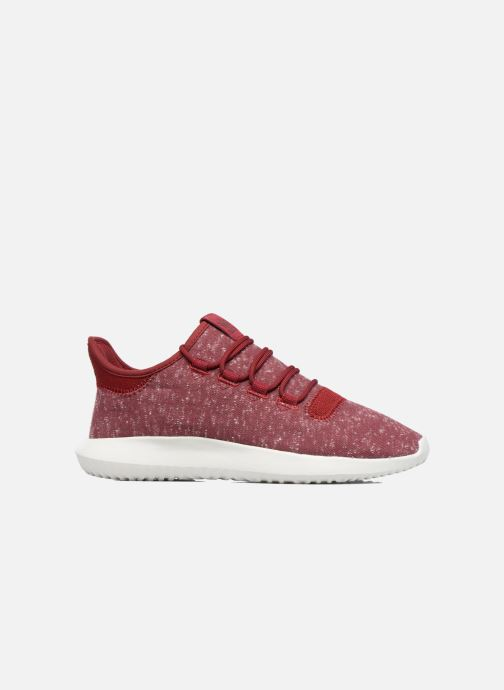 Sneakers Adidas Originals Tubular Shadow Bordò immagine posteriore