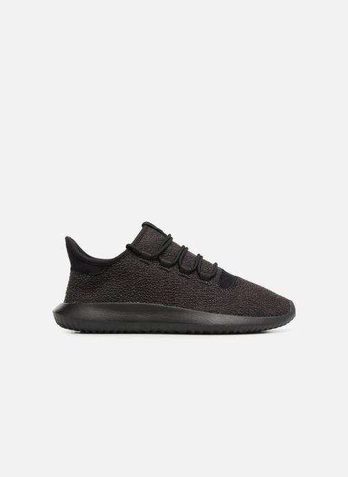 Sneaker Adidas Originals Tubular Shadow schwarz ansicht von hinten