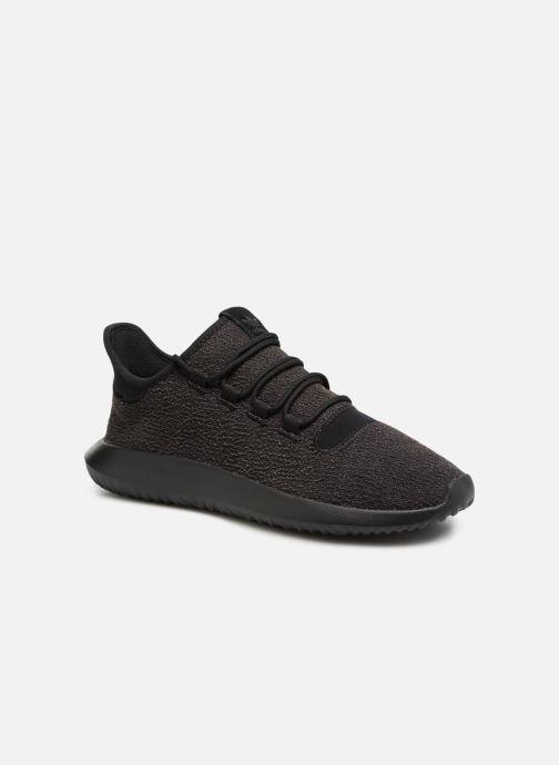 new arrival be3a9 2815a Sneakers adidas originals Tubular Shadow Nero vedi dettaglio paio