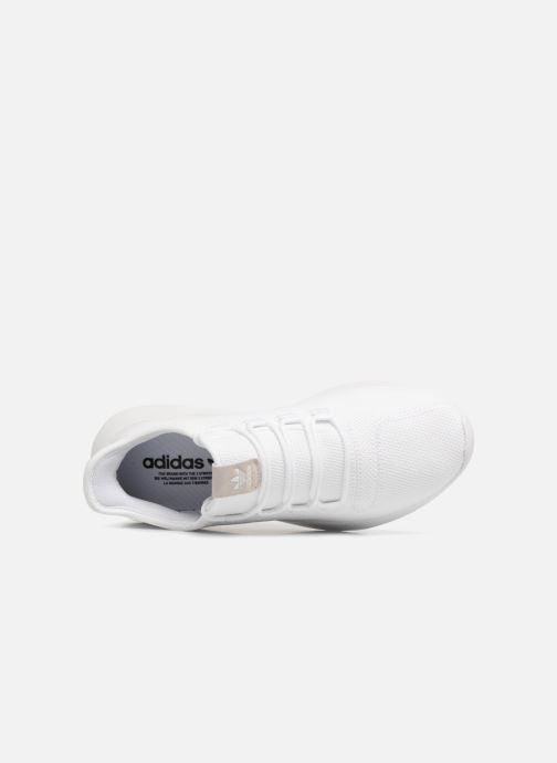 Sneakers adidas originals Tubular Shadow Bianco immagine sinistra