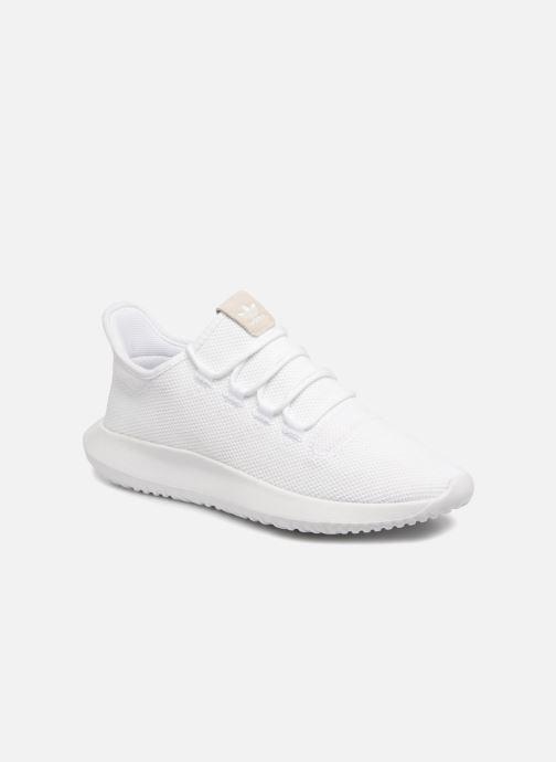 Sneakers Adidas Originals Tubular Shadow Bianco vedi dettaglio/paio