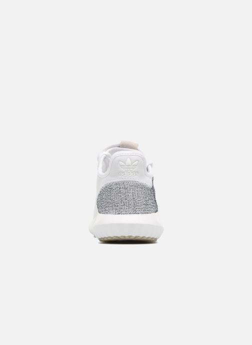 Sneakers adidas originals Tubular Shadow Grijs rechts