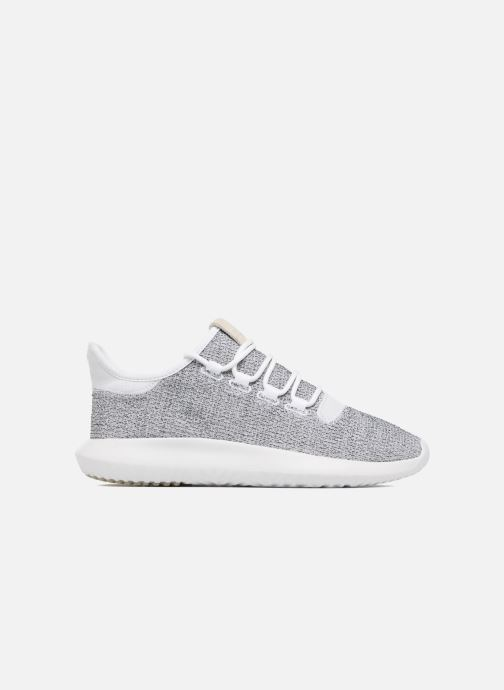 Sneakers adidas originals Tubular Shadow Grijs achterkant