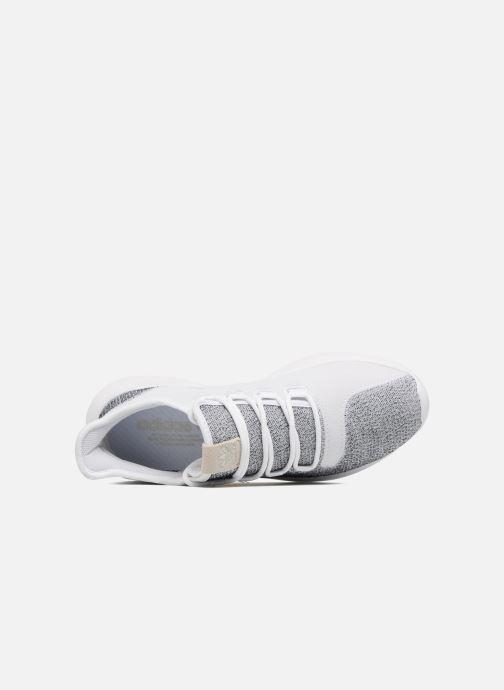 Sneaker adidas originals Tubular Shadow grau ansicht von links