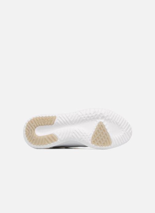 Sneaker adidas originals Tubular Shadow grau ansicht von oben