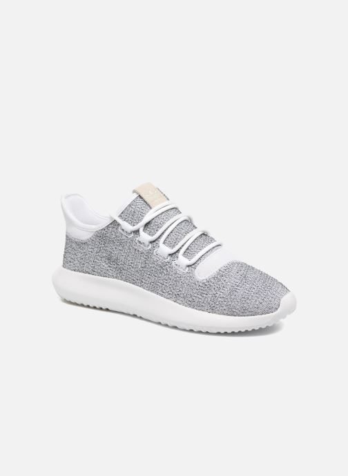 Sneakers adidas originals Tubular Shadow Grijs detail