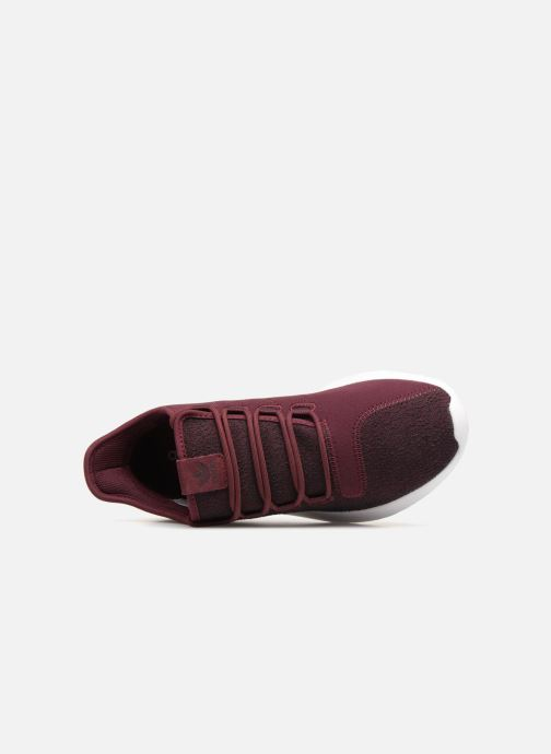 Sneakers adidas originals Tubular Shadow Bordò immagine sinistra