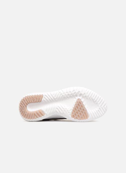 Sneaker Adidas Originals Tubular Shadow weinrot ansicht von oben