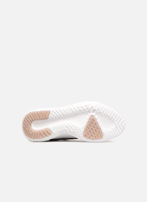Sneakers Adidas Originals Tubular Shadow Bordò immagine dall'alto