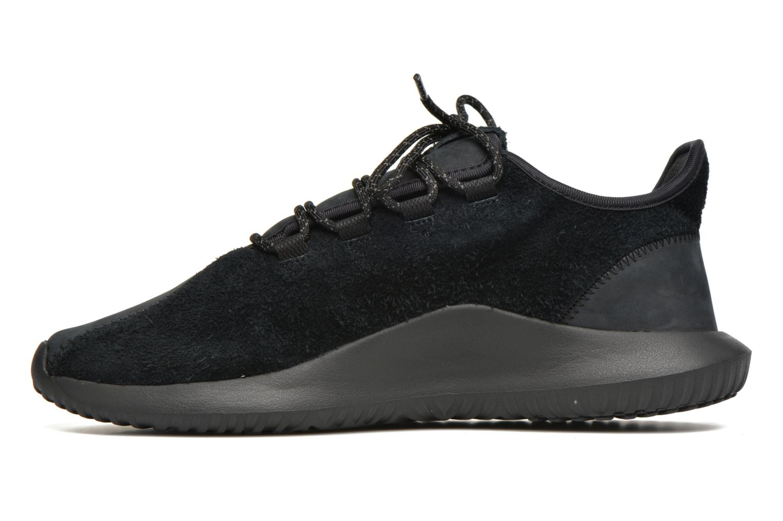 Baskets Adidas Originals Tubular Shadow Noir vue face