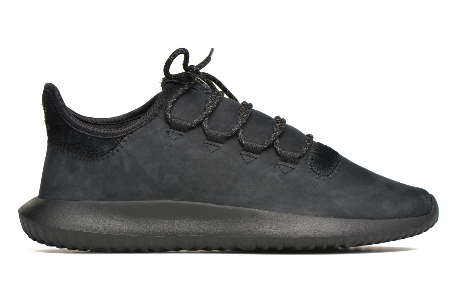 Baskets Adidas Originals Tubular Shadow Noir vue derrière