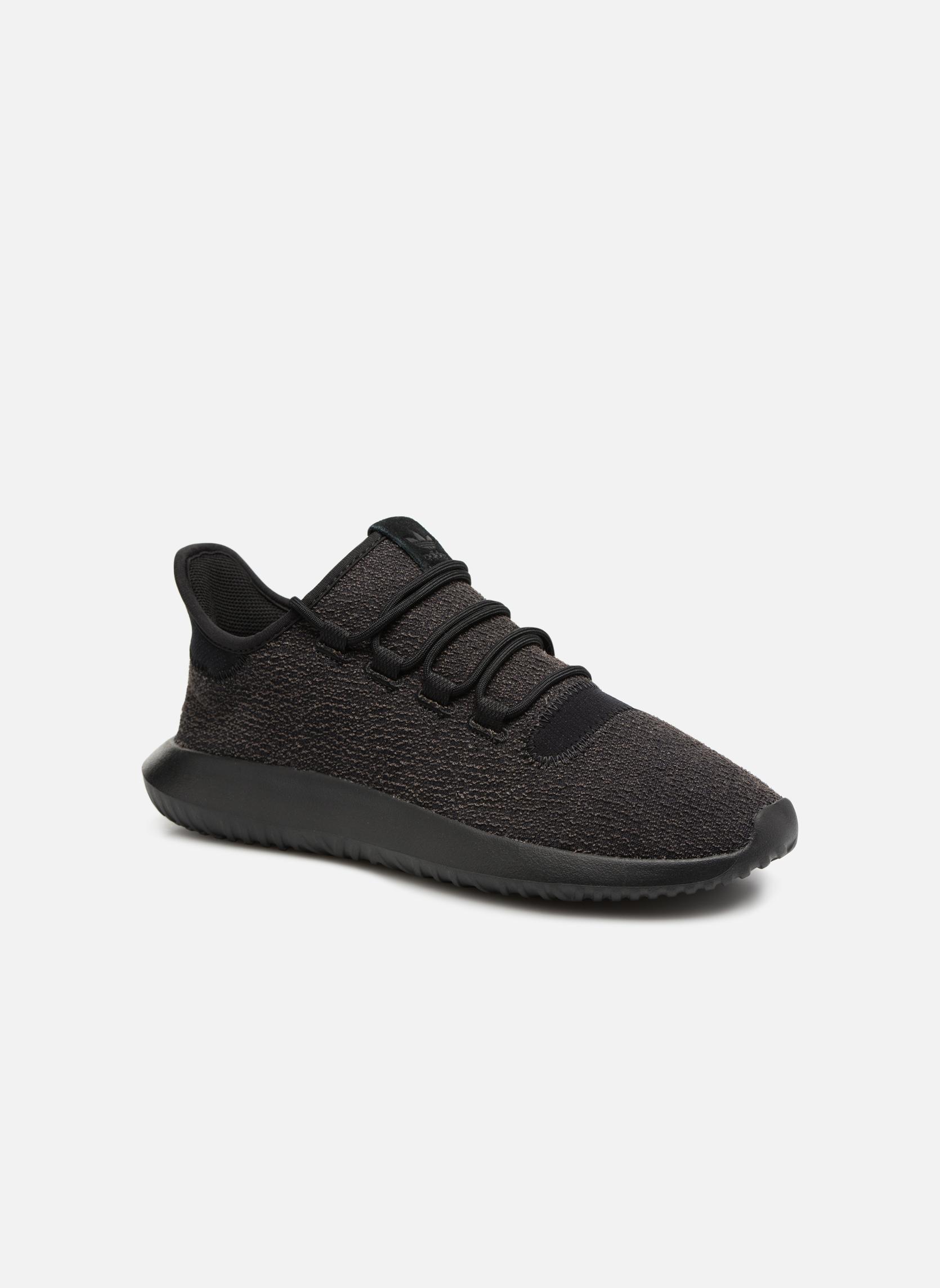 Sneaker Adidas Originals Tubular Shadow schwarz detaillierte ansicht/modell
