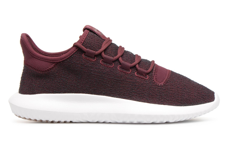 Sneakers Adidas Originals Tubular Shadow Bordò immagine posteriore