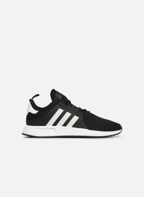 Trainers adidas originals X_Plr Black back view