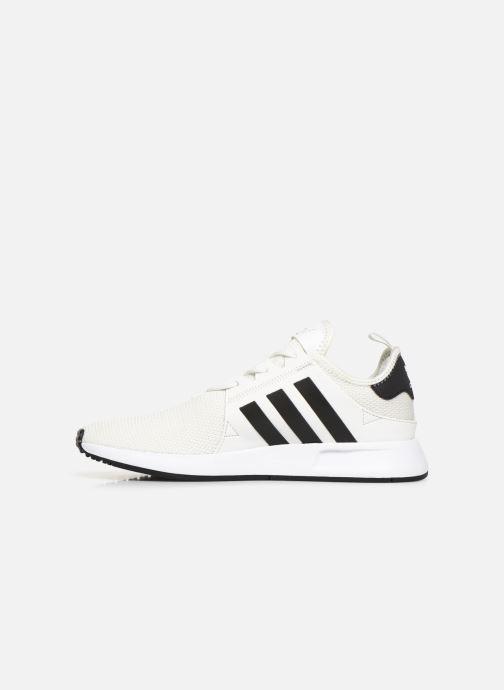Sneakers adidas originals X_Plr Hvid se forfra