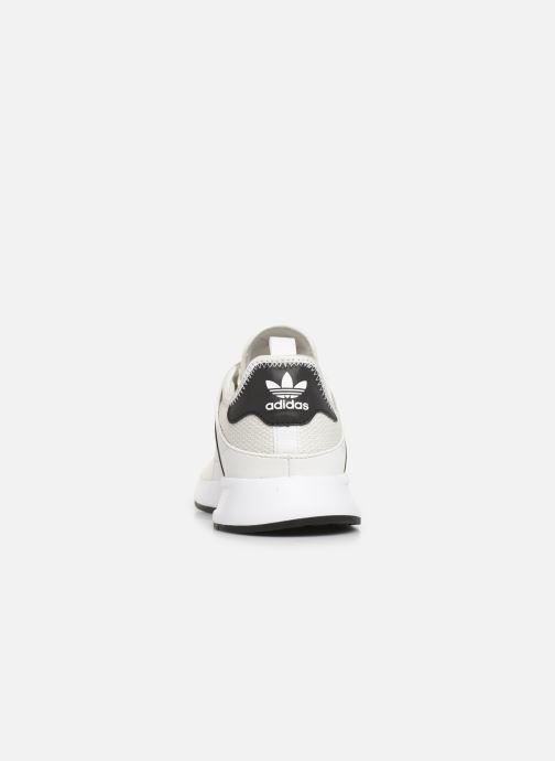 Sneakers adidas originals X_Plr Hvid Se fra højre