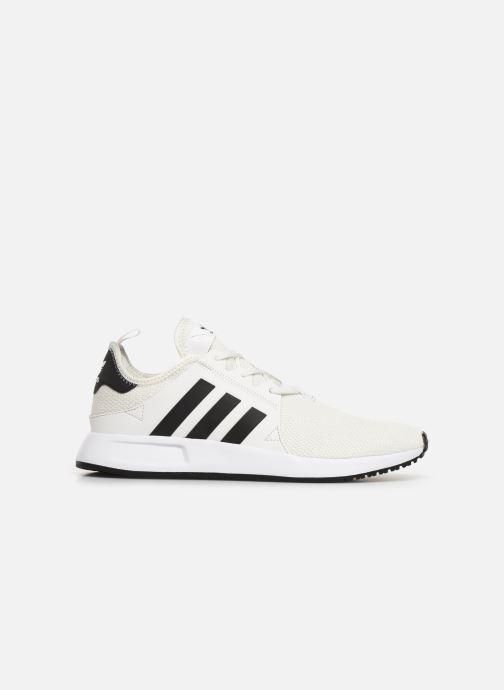 Sneakers adidas originals X_Plr Hvid se bagfra