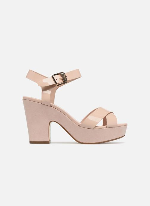 Sandali e scarpe aperte Dune London Iyla Beige immagine posteriore