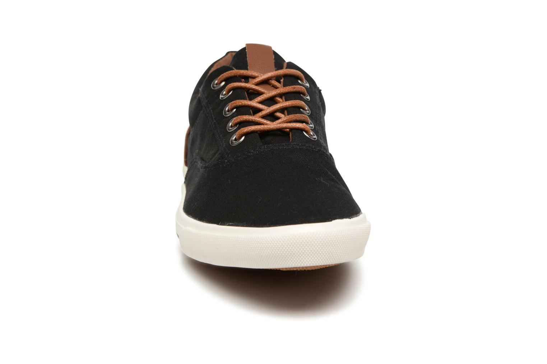 Sneakers I Love Shoes SUCAN Nero modello indossato