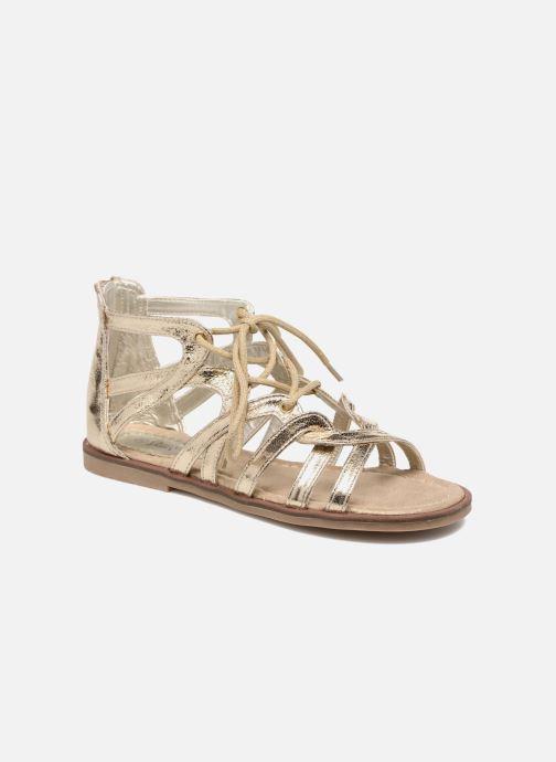 Sandali e scarpe aperte I Love Shoes SUMINIGLI Oro e bronzo vedi dettaglio/paio