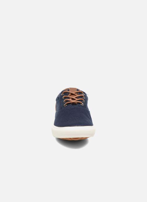 Sneakers I Love Shoes SUCAN BOY Azzurro modello indossato