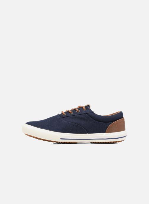 Sneakers I Love Shoes SUCAN BOY Azzurro immagine frontale