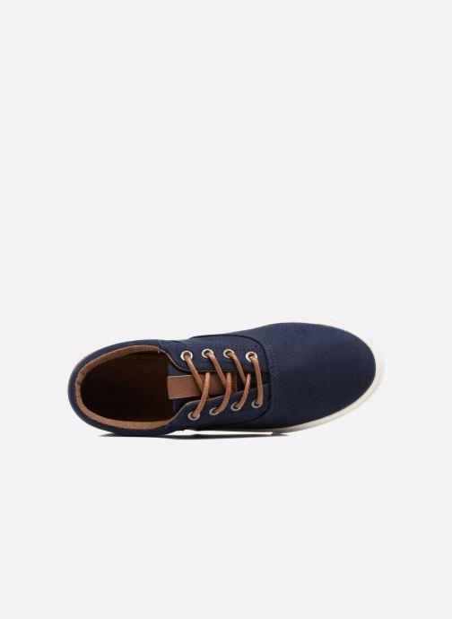 Sneakers I Love Shoes SUCAN BOY Azzurro immagine sinistra