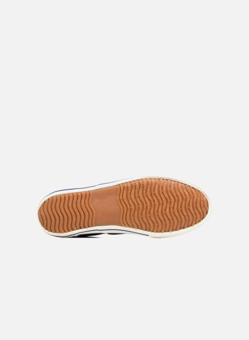 Baskets I Love Shoes SUCAN BOY Bleu vue haut