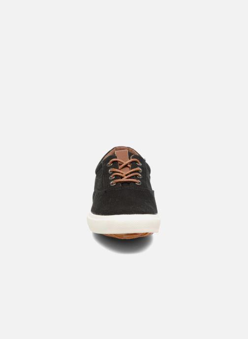 Deportivas I Love Shoes SUCAN BOY Negro vista del modelo