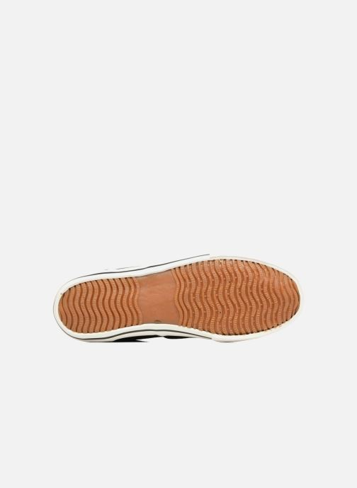 Baskets I Love Shoes SUCAN BOY Noir vue haut