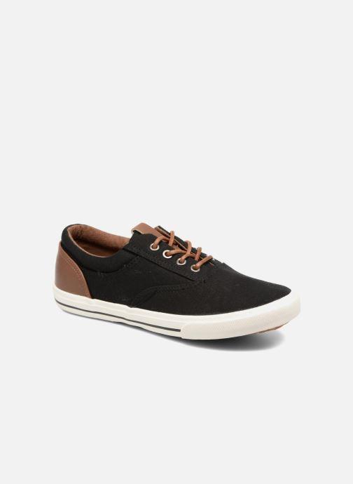 Deportivas I Love Shoes SUCAN BOY Negro vista de detalle / par