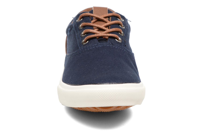 Baskets I Love Shoes SUCAN BOY Bleu vue portées chaussures