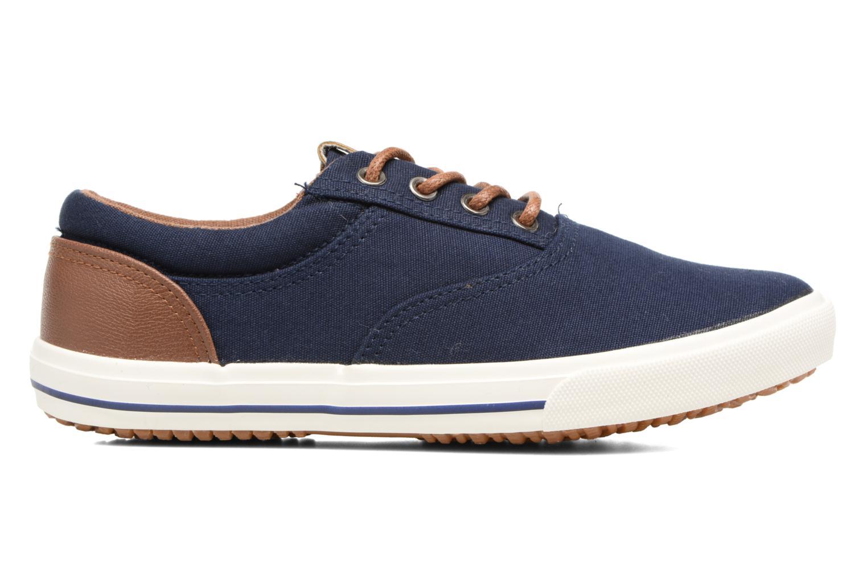 Baskets I Love Shoes SUCAN BOY Bleu vue derrière