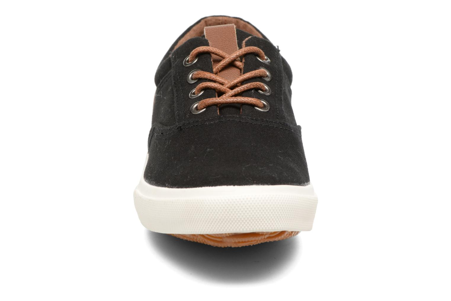 Sneakers I Love Shoes SUCAN BOY Zwart model