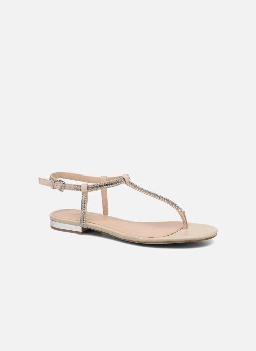 Sandales et nu-pieds Aldo DIAMANTE Beige vue détail/paire