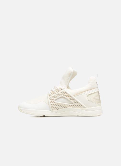 Sneakers Aldo ZEAVEN Hvid se forfra